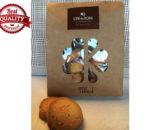 Biscotti cocco e vaniglia le creazioni